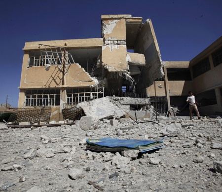 مدارس-سوريا